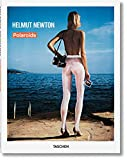 Helmut Newton. Polaroids: FO