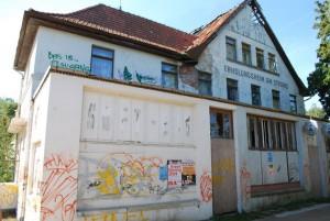 Ex-FDGB-Ferienheim im Ostseebad Boltenhagen