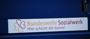 Bundeswehrsozialwerk Bus