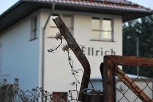 Ehemalige GüSt Ellrich - Walkenried