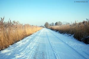 Foto-Standpunkt 2 im Winter
