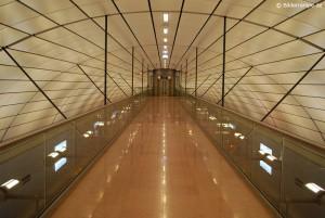 S-Bahnhof Airport Hamburg
