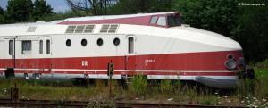 VT 18.16 der Deutschen Reichsbahn