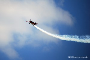Red Bull Kunstflieger
