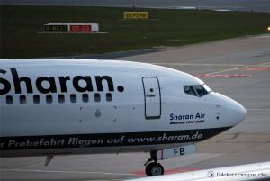 """""""Sharan Air"""""""