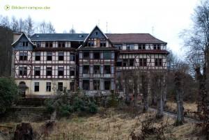 Schloss Ruine