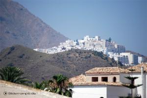 Bauten am Berg