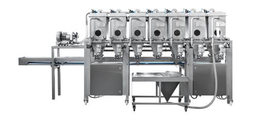 Produktfoto einer Industrieanlage
