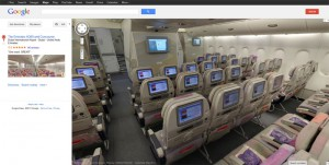 A380 Economy