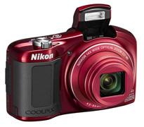 Nikon Coolpix L620 | © Nikon