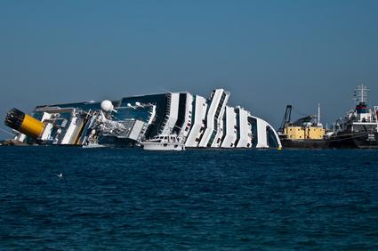 Costa Concordia | © Matteo Berlenga - Fotolia.com