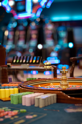 Roulette | © shotsstudio – Fotolia.com