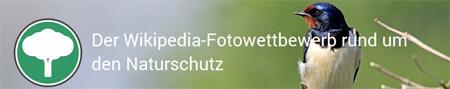 Wikipedia-Fotowettbewerb