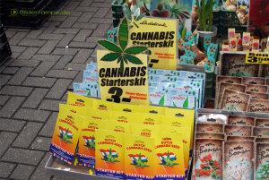 Cannabis Starterset