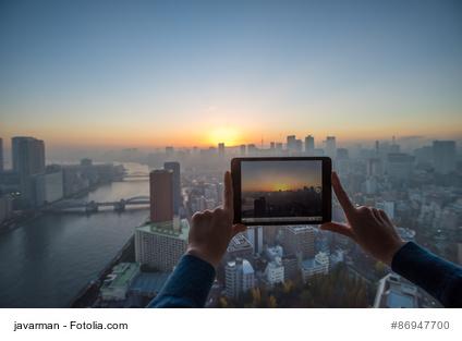 Das Smartphone als Fotokamera