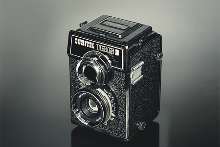 Analoge Fotokamera | Foto: Pixabay.com, CC0 Public Domain