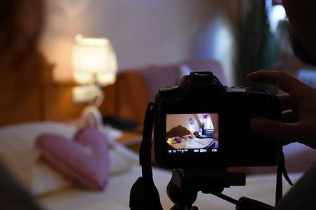 Digitale Fotokamera | Foto: Pixabay.com, CC0 Public Domain