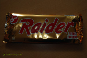 Raider Schokoriegel Kaufen