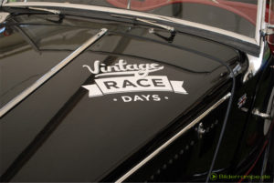 Vintage Race Days in Rastede