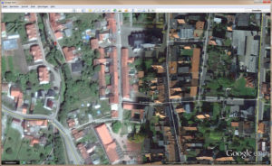 Screenshot Google Earth | © Google
