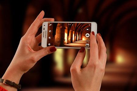 Smartphone | Foto: FirmBee, pixabay.com, CC0 Public Domain