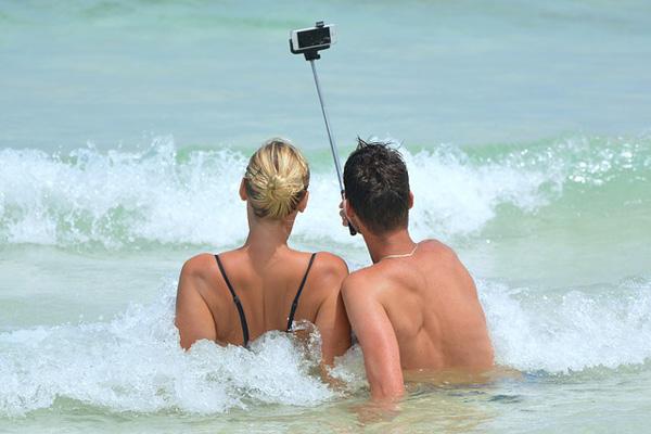 Selfie immer und überall | Foto: Ben_Kerckx. pixabay.com, CC0 Creative Commons
