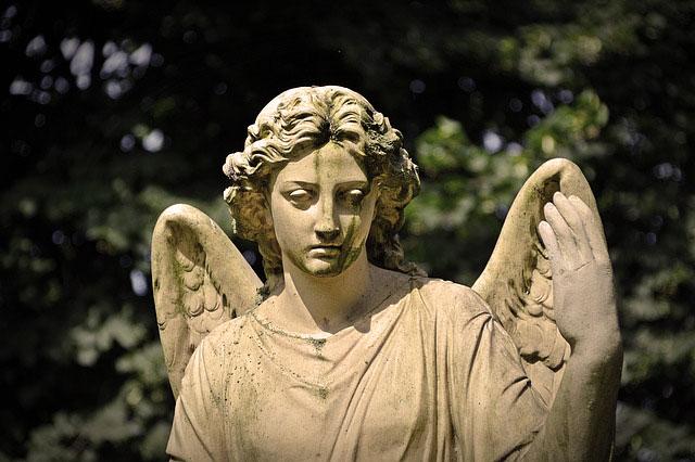 Trauer würdig gestalten | Foto: bernswaelz, pixabay.com, CC0 Creative Commons