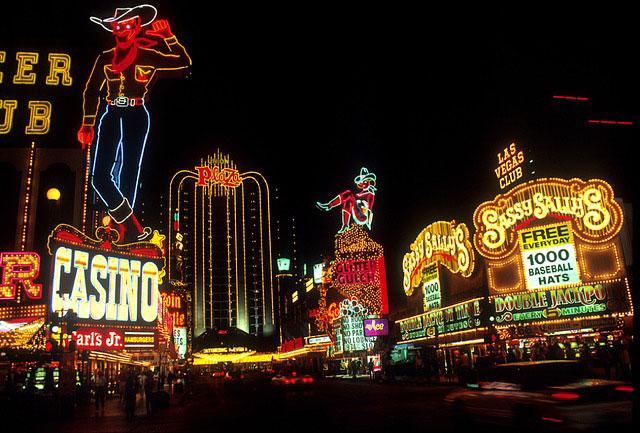 Las Vegas Casinos | Foto: skeeze, pixabay.com, CC0 Creative Commons