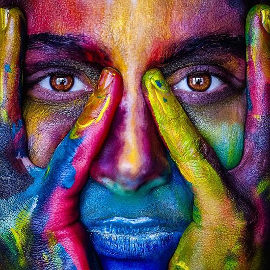 Psychologie der Farben | Foto: ivanovgood, pixabay.com, CC0 Creative Commons