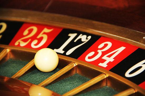 Roulette Spiel | Foto: GregMontani, pixabay.com, CC0 Creative Commons