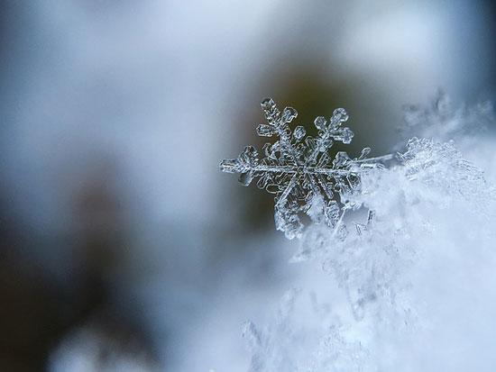 Schneeflocke | Foto: Free-Photos, pixabay.com, CC0 Creative Commons