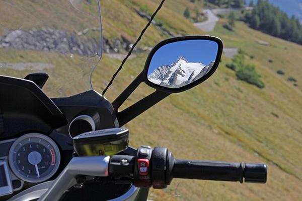 Motorrad Tour | Foto: GeorgSchober, pixabay.com, Pixabay License