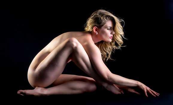 Frau nackt | Foto: Studio-Dee, pixabay.com, Pixabay License