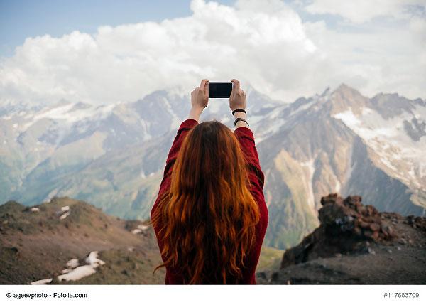 Bessere Foto mit dem Smartphone