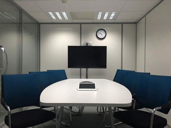 Videokonferenz-System | jraffin, pixabay.com, Pixabay License