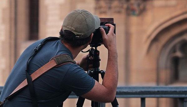 Fotograf bei der Sache | Foto: pixel2013, pixabay.com, Pixabay License