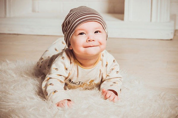 Baby Fotosession   Foto: Victoria_Borodinova, pixaby.com, Pixabay License