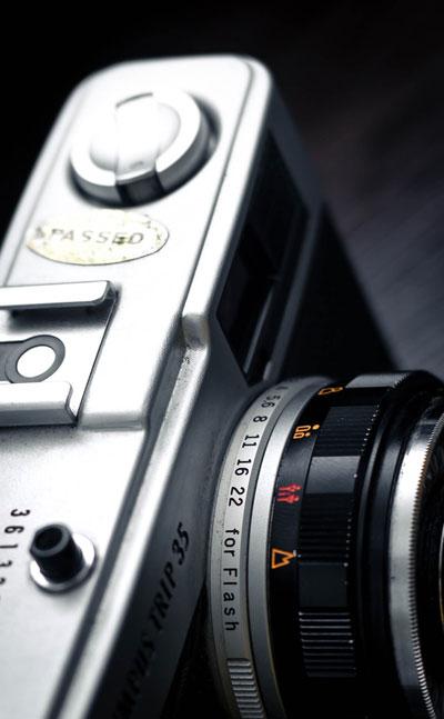 Kamera Perspektive | Foto: Wallace Chuck, pexels.com
